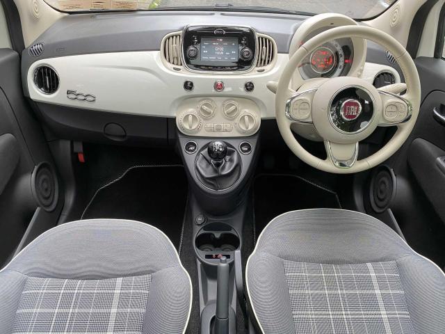 2016 Fiat 500 - Image 8