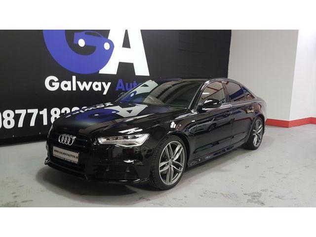 2018 Audi A6 20 Tdi Ultra Black Edition 190ps Price 40000
