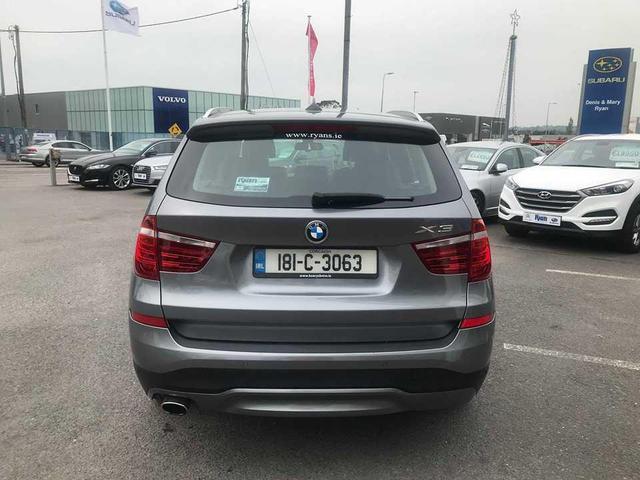 Photos of BMW X3