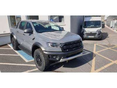 Photos of 2020 Ford RANGER 2.0L Automatic