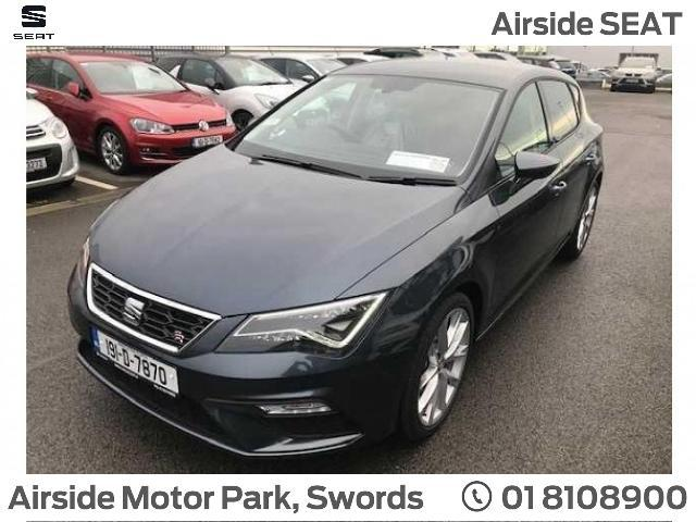 Photos of SEAT Leon