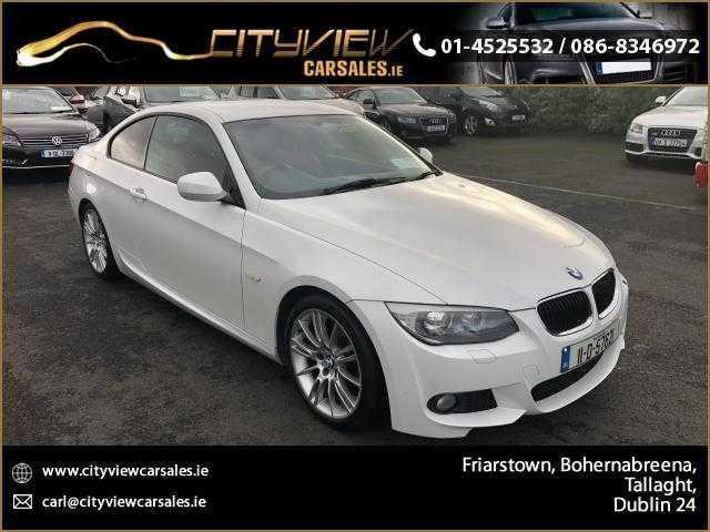 2011 BMW 3 Series 2.0 Petrol