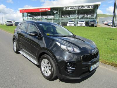 Photos of 2017 Kia SPORTAGE 2.0L Manual